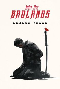 Into the Badlands 3ª Temporada Torrent – WEB-DL 720p/1080p Dual Áudio