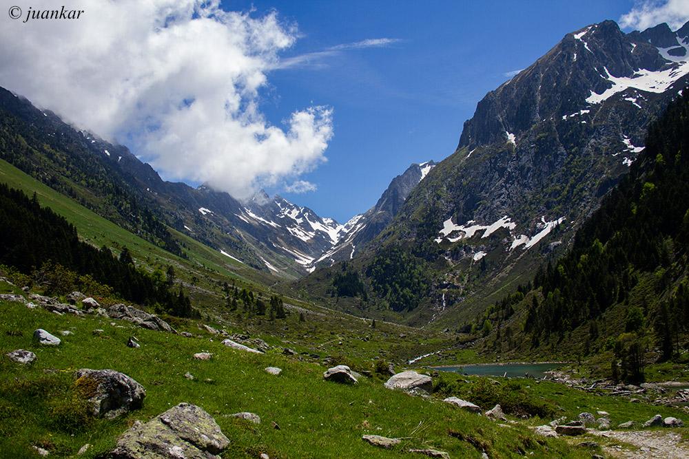 Entre Alpinas Y Marinas El Parque Nacional De Los