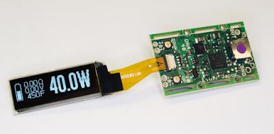 Tutorial Mudah Mendeteksi Kerusakan LCD MOD DNA Menggunakan EScribe