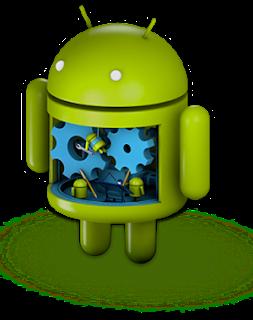 Mengenal Istilah Root Pada Android