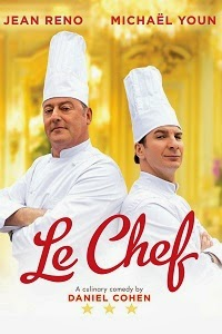 Watch Comme un chef Online Free in HD