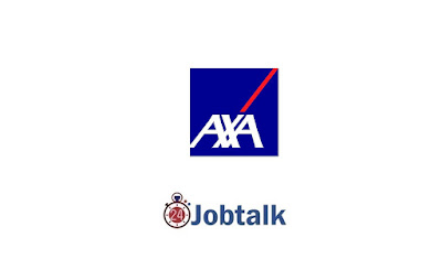 AXA Egypt Internship program 2020