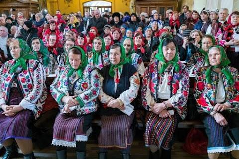 Újra magyar nyelvű misében reménykednek a csángók