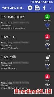Download Wps Wpa Tester Premium APKv3.1 Terbaru