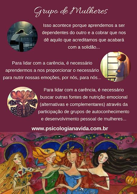 Grupo Terapêutico para Mulheres, Vivências Terapêuticas para Mulheres, Sagrado Feminino, Feminino Sagrado