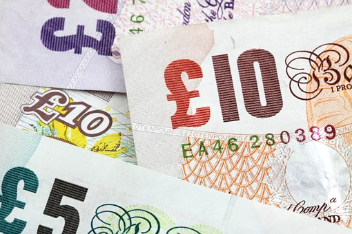 BREXIT: Cascading Pound could have serious GeoPolitical Implications