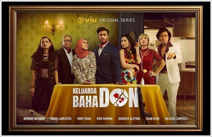Drama | Keluarga Baha Don (2019)