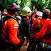 Crianças e adolescentes ficam presos em caverna na Tailândia
