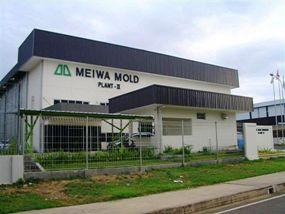 Lowongan Kerja Kota Bekasi MM2100 PT MEIWA MOLD INDONESIA