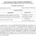 Post of Grade III Judicial Service - The Gauhati High Court - last date 26/02/2020