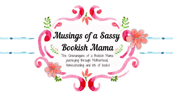 Musings of a Sassy Bookish Mama