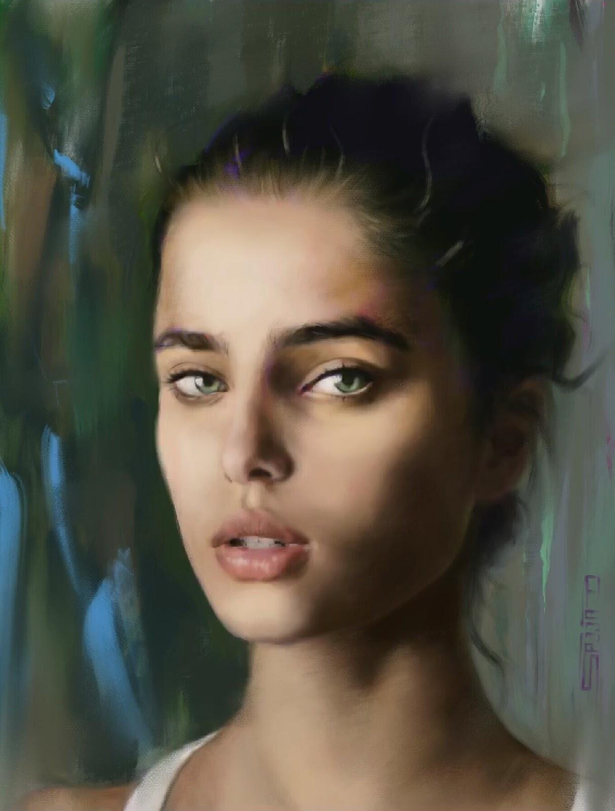 Digital Art by Sajjad Jafarzadeh