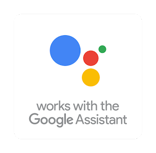 Work with Google Assistant