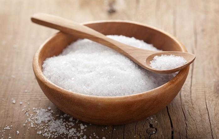 7 Manfaat Air Garam bagi Tubuh yang Jarang Orang Ketahui