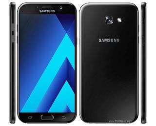 Spesifikasi dan Harga Samsung Galaxy A7 (2017) terbaru