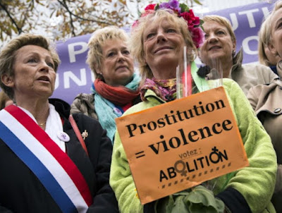 france to ban prostitution