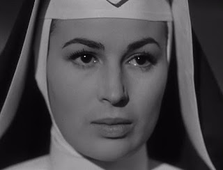 Mangano's character in the 1951 film Anna was a dancer who gives up nightclubs to take holy orders