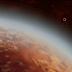 CIÊNCIA VIVA - Planeta improvável
