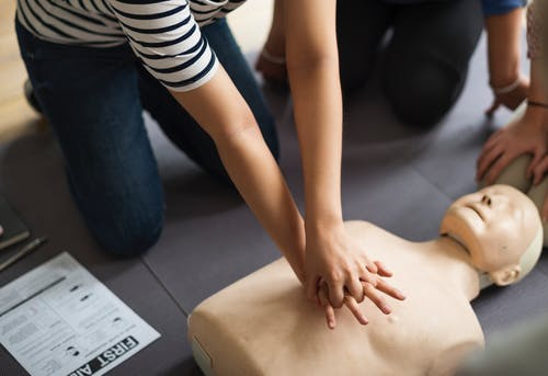 Medical Emergency - Most Urgent First Aid for all