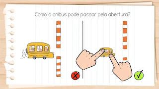 Brain Test Tricky Puzzles apk mod