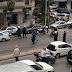 Κινητοποίηση της Αστυνομίας στη Θεσσαλονίκη (ΦΩΤΟ)
