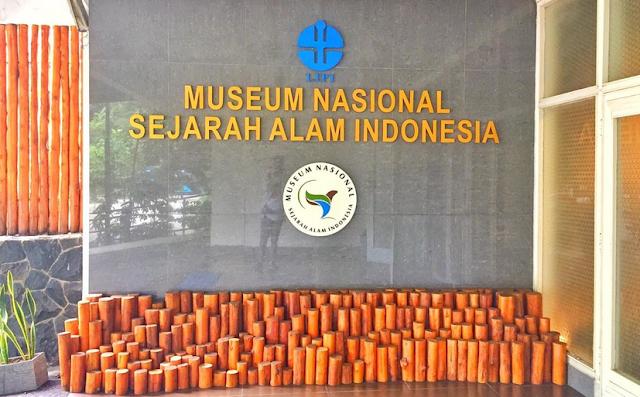 Museum LIPI Bogor