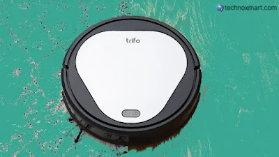 Trifo Emma Standard, Emma Pet Robot Vacuum Cleaners Launched In India: Check All Details
