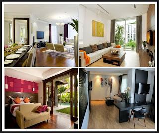 Trend Desain Interior Rumah Modern 2016