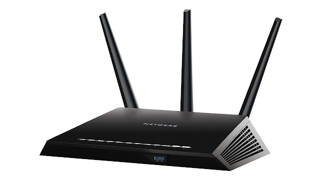 R6900P NETGEAR Nighthawk Smart WiFi Router