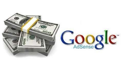 Cara terbaik menaikkan penghasilan google adsense