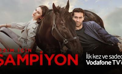 فيلم البطل Bizim Için Sampiyon