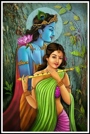 Lord Krishna Radha images download