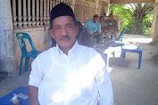 Ismail Terpilih Menjadi keuchik Alue Jangat