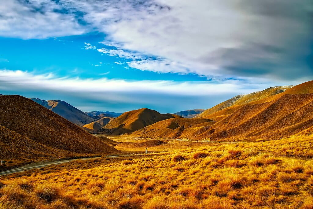 new zealand autumn, best time to travel to new zealand