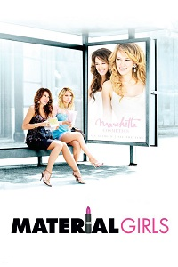 Watch Material Girls Online Free in HD