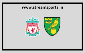 EPL:Liverpool V/s. Norwich City Preview and Lineup