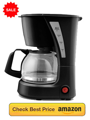 Coffee Maker Machine for Home/Office