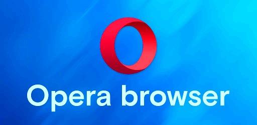 Aplikasi Browser tercepat Opera di PC dan Smartphone