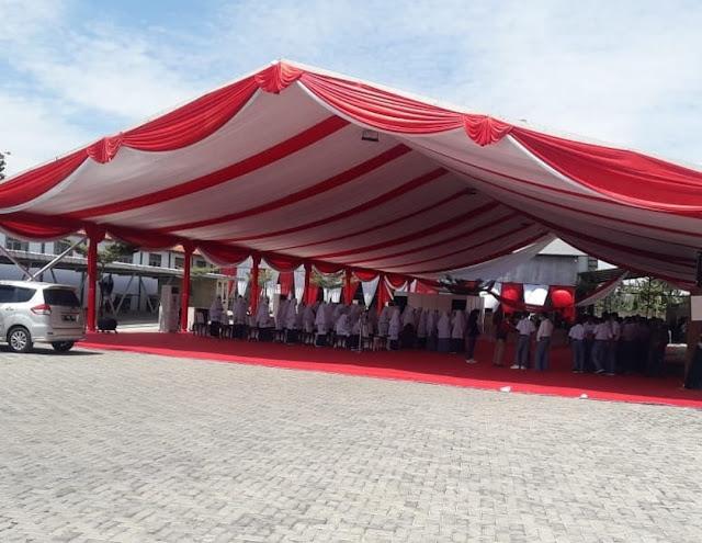 Batal Dikunjungi Jokowi, Ponpes Husnul Khotimah Kuningan: Kami Kena Prank