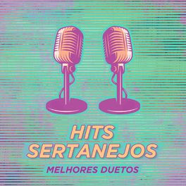 Download CD Hits Sertanejos – Melhores Duetos (2020) Torrent
