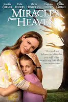 Miracles from Heaven (2016) Poster