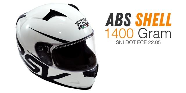 rsv ff500 logo putih