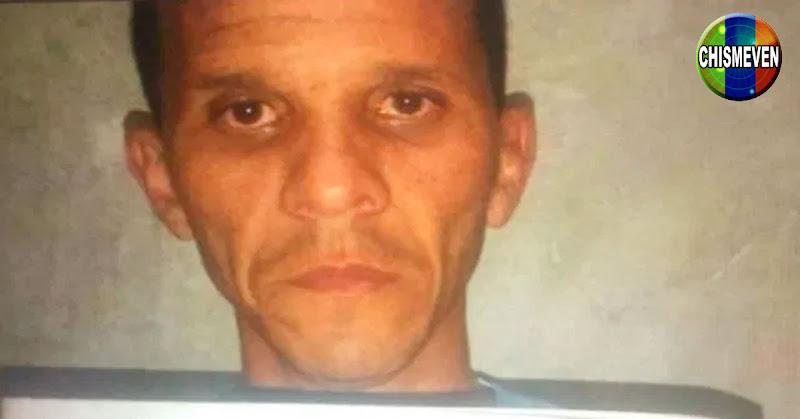 Gilber Caro está enloqueciendo en la cárcel en que Maduro lo tiene encerrado