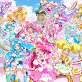 Precure Miracle Leap: Minna to no Fushigi na Ichinichi Subtitle Indonesia