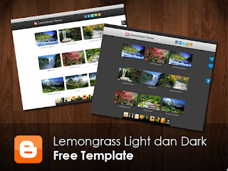 Download Template Blog Gallery Foto
