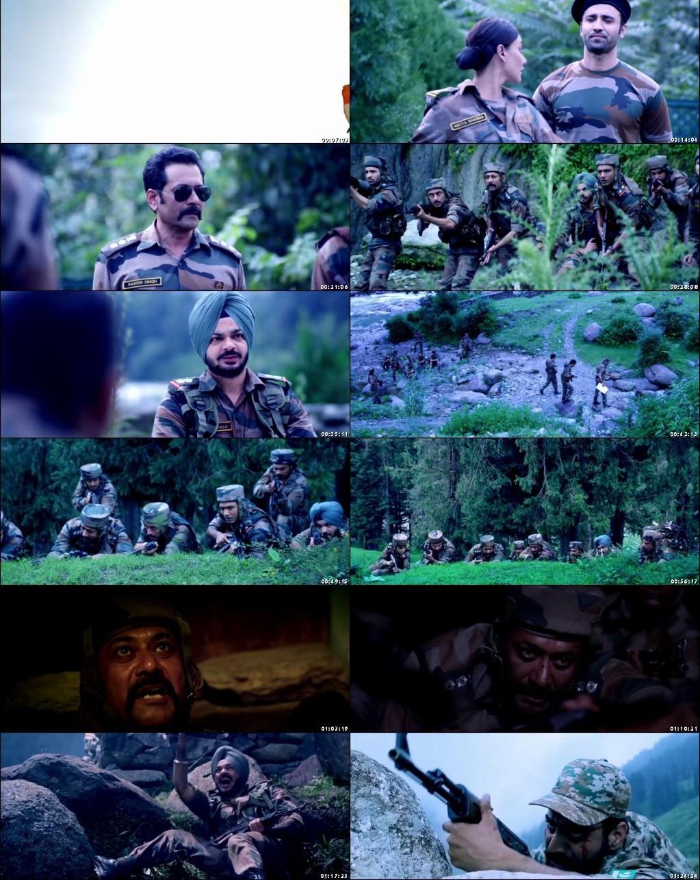The Hidden Strike 2020 Full Hindi Movie Online Watch