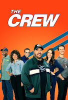 The Crew Season 1 Dual Audio Hindi 720p HDRip