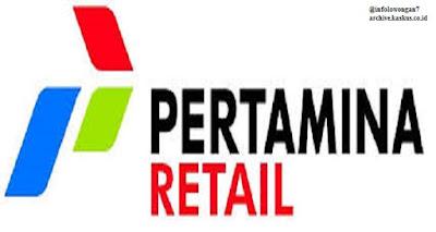 gambar Lowongan Kerja Pertamina Retail Maret 2016