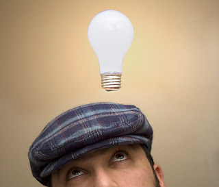 Asah Bakat Menulis, Idea Menulis Blog,