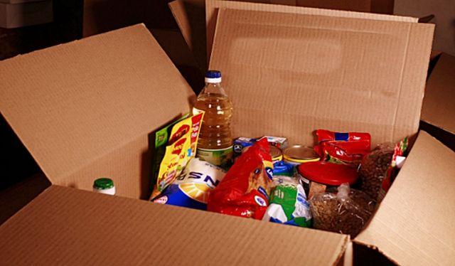 Consejo Regional aprueba más recursos para cajas de alimentos